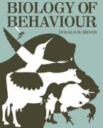 Biology of Behaviour: Mechanisms, Functions and Applications