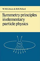 Symmetry Principles Particle Physics - Gibson, W. M. / Pollard, B. R.