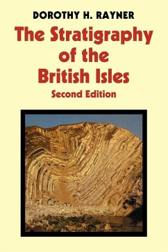 Stratigraphy of the British Isles - Rayner, Dorothy Helen Rayner, D.