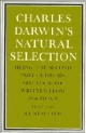 Charles Darwin's Natural Selection - Charles Darwin; R.C. Stauffer