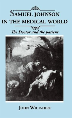 Samuel Johnson in the Medical World - Wiltshire, John