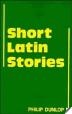 Short Latin Stories Pb - Vv.Aa.