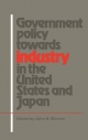 Government Policy towards Industry in the United States and Japan - John B. Shoven