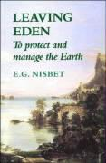 Leaving Eden: To Protect and Manage the Earth