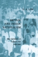 Britain and Indian Nationalism - D. A. Low