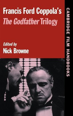 Francis Ford Coppola's the Godfather Trilogy - Browne, Nick