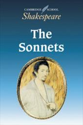 The Sonnets - Shakespeare, William / Gibson, Rex