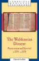 The Waldensian Dissent - Gabriel Audisio