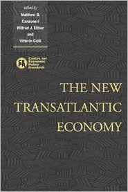 The New Transatlantic Economy