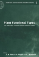 Plant Functional Types - T. M. Smith; H. H. Shugart; F. I. Woodward