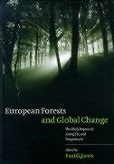 European Forests and Global Change: Likely Impacts of Rising Co2 and Temperature