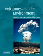 Volcanoes and the Environment