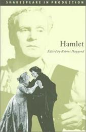 Hamlet: Prince of Denmark - Shakespeare, William / Hapgood, Robert