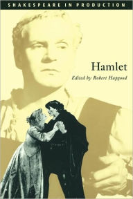 Hamlet (Shakespeare in Production Series) - William Shakespeare