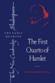 The First Quarto of Hamlet - William Shakespeare; Kathleen O. Irace