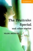 The Fruitcake Special and Other Stories Book and Audio CD Pack: Level 4 Intermediate
