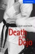 CER5 Death in the Dojo with CD - Leather, Sue