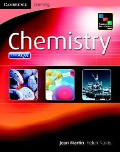 Science Foundations: Chemistry Class Book - Norris, Helen Martin, Jean