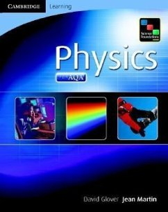 Science Foundations: Physics Class Book - Glover, David