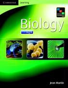 Science Foundations: Biology Class Book
