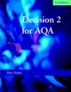 Decision 2 for AQA - Stan Dolan