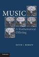 Music: A Mathematical Offering - Dave Benson