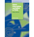 Values, Philosophies, and Beliefs in TESOL: Making a Statement - Graham V. Crookes