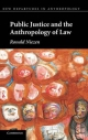 Public Justice and the Anthropology of Law - Ronald Niezen