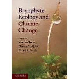 Bryophyte Ecology and Climate Change - Collectif