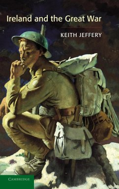 Ireland and the Great War - Jeffery, Keith