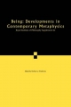 Being: Developments in Contemporary Metaphysics - Robin Le Poidevin