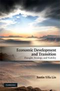 Economic Development and Transition: Thought, Strategy, and Viability