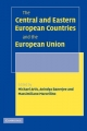 The Central and Eastern European Countries and the European Union - Michael Artis; Anindya Banerjee; Massimiliano Marcellino