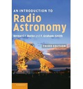 An Introduction to Radio Astronomy - Bernard F. Burke