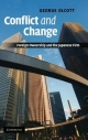 Conflict and Change - George Olcott