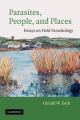 Parasites, People, and Places - Gerald W. Esch