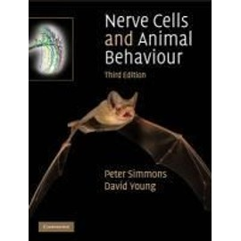 Nerve Cells and Animal Behaviour - Peter J. Simmons