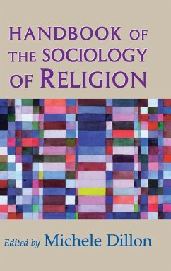 Handbook of the Sociology of Religion - Dillon, Michele (ed.)
