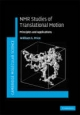 NMR Studies of Translational Motion - William S. Price