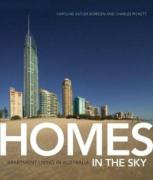 Homes in the Sky: Apartment Living in Australia