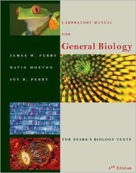 Laboratory Manual for General Biology - James W. Perry