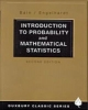 Introduction to Probability and Mathematical Statistics - Max Engelhardt; Lee J. Bain