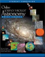 Student Companion with 1-Term Passcode for Brief Online Journey Through Astronomy