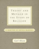 Theory and Method in the Study of Religion - Carl Olson
