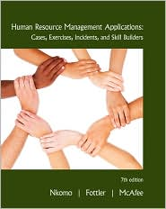 Human Resource Management Applications
