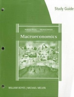 Macroeconomics - Boyes, William Melvin, Michael