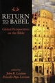 Return to Babel - Priscilla Pope-Levison; John R. Levison