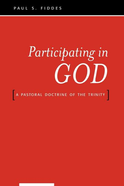 Participating in God - Paul S. Fiddes