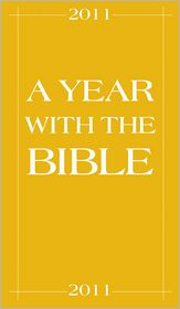 A Year with the Bible 2011 (10 pack) - Westminster John Knox Press