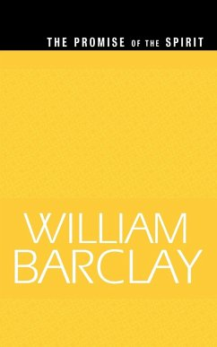 The Promise of the Spirit (WBL) - Barclay
